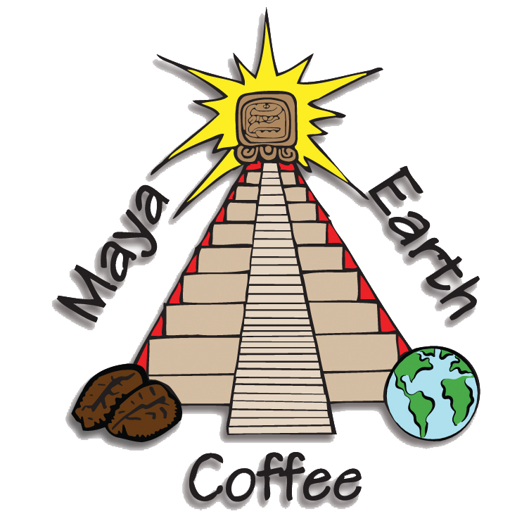 Maya Earth Guatemalan Coffee