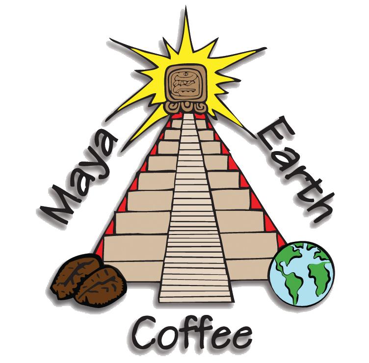 Maya Earth Guatemalan Coffee